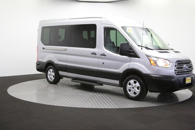2019 Ford Transit Passenger Wagon for sale 124503 41