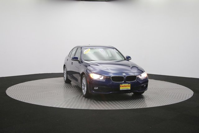 2016 BMW 3 Series for sale 121058 48