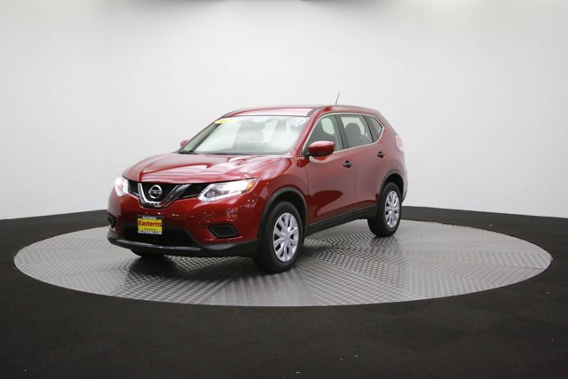 2016 Nissan Rogue for sale 124691 49