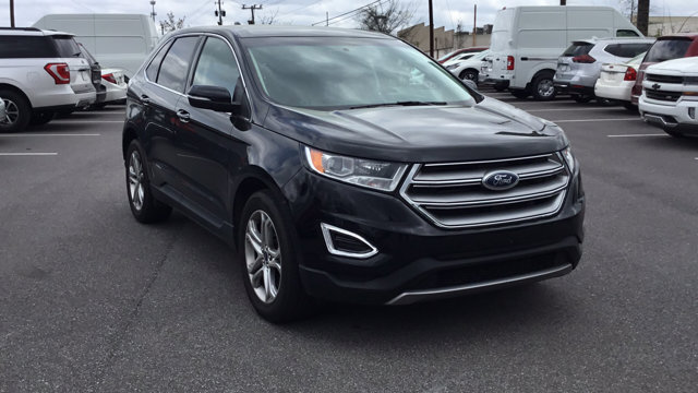 Used 2018 Ford Edge in Hoover, AL