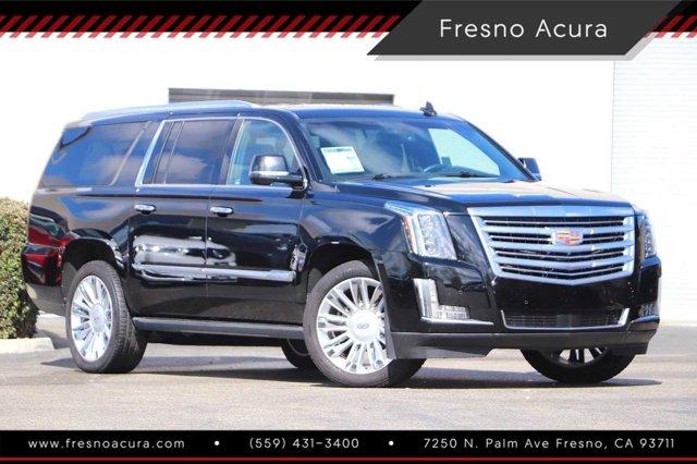 Used 2015 Cadillac Escalade ESV in , CA