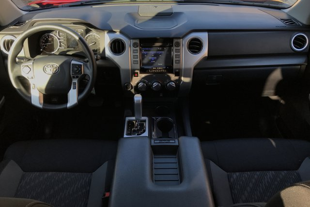 Used 2019 Toyota Tundra SR5
