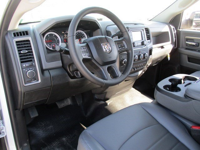 New 2016 Ram 5500 4WD Reg Cab 168 WB 84 CA Tradesman