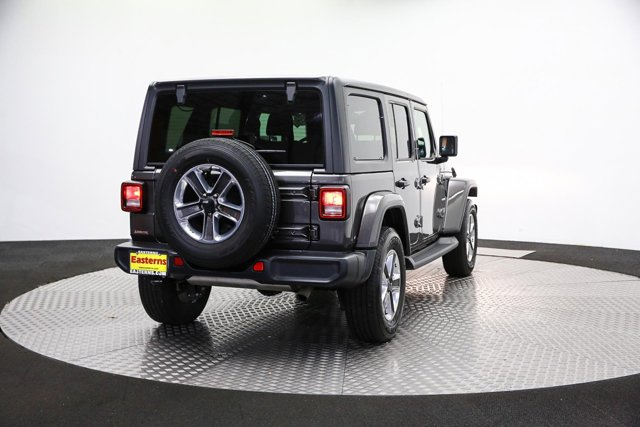 2019 Jeep Wrangler Unlimited for sale 123540 4