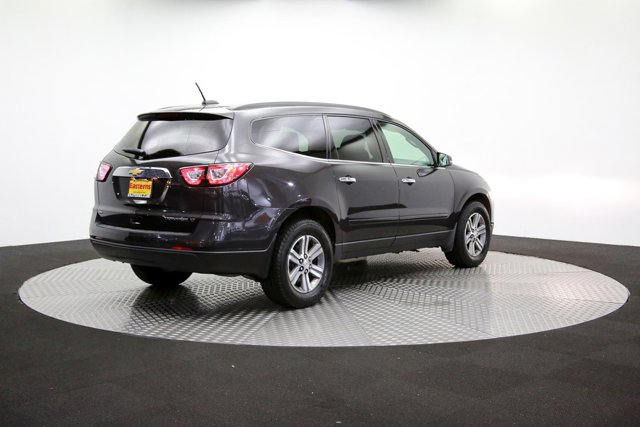 2016 Chevrolet Traverse for sale 122101 36