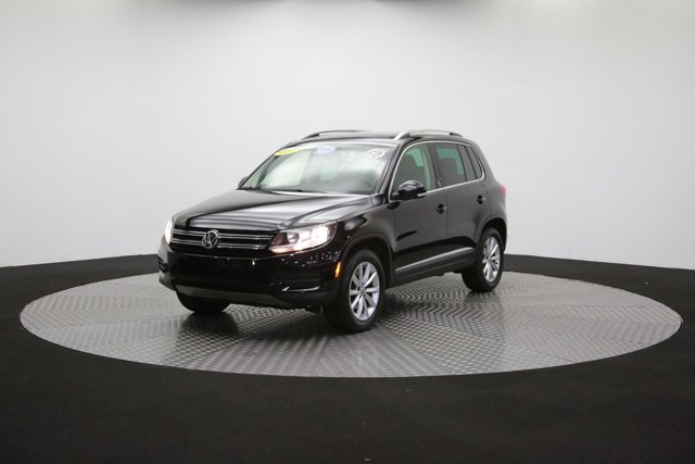 2017 Volkswagen Tiguan for sale 123058 50