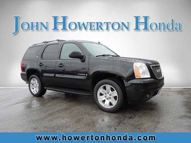 Used 2008 GMC Yukon in Beckley, WV
