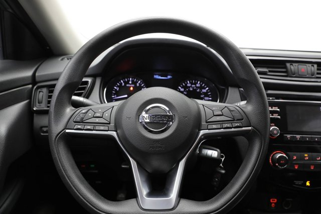 2017 Nissan Rogue for sale 125646 9