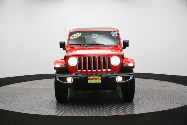 2019 Jeep Wrangler Unlimited for sale 123385 1