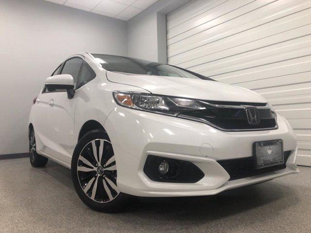 New 2019 Honda Fit in East Wenatchee, WA