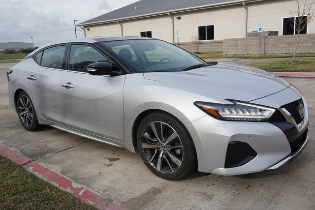 Used 2019 Nissan Maxima in Port Arthur, TX