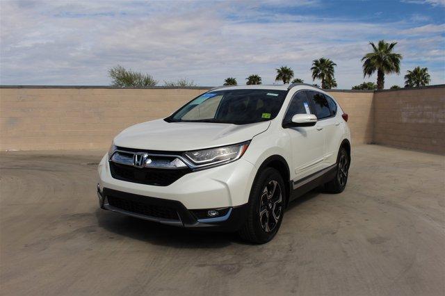 Used 2018 Honda CR-V in Mesa, AZ