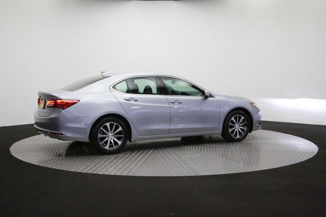 2017 Acura TLX for sale 124086 39