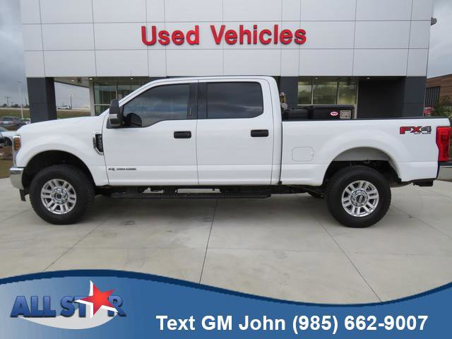 Used 2019 Ford Super Duty F-250 SRW in Denham Springs, LA