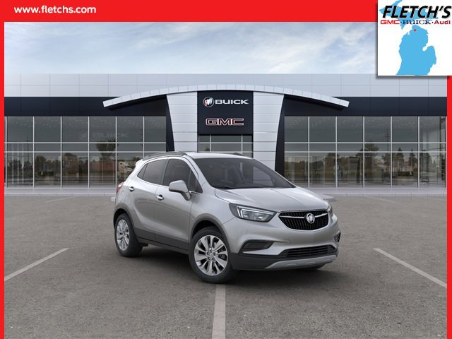 New 2020 Buick Encore in Petoskey, MI