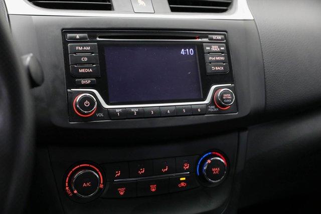 2018 Nissan Sentra for sale 124700 16