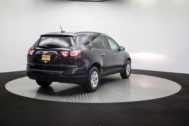 2017 Chevrolet Traverse for sale 121672 35