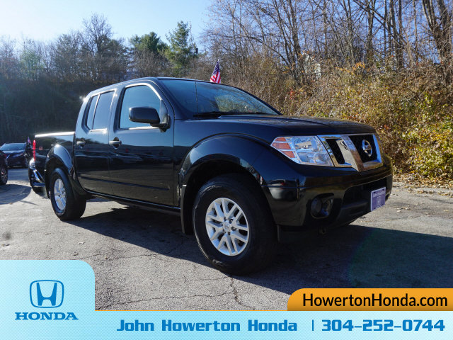 Used 2019 Nissan Frontier in Beckley, WV