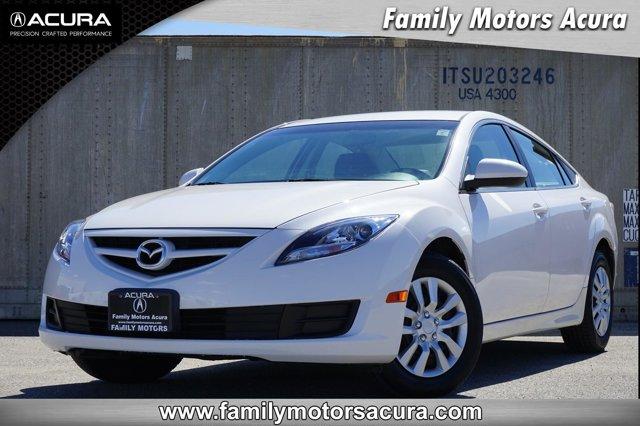 Used 2013 Mazda Mazda6 in , CA