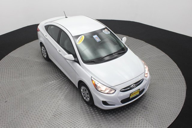 2017 Hyundai Accent for sale 124299 2