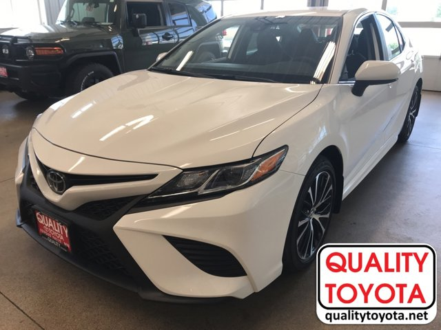 New 2019 Toyota Camry in ,