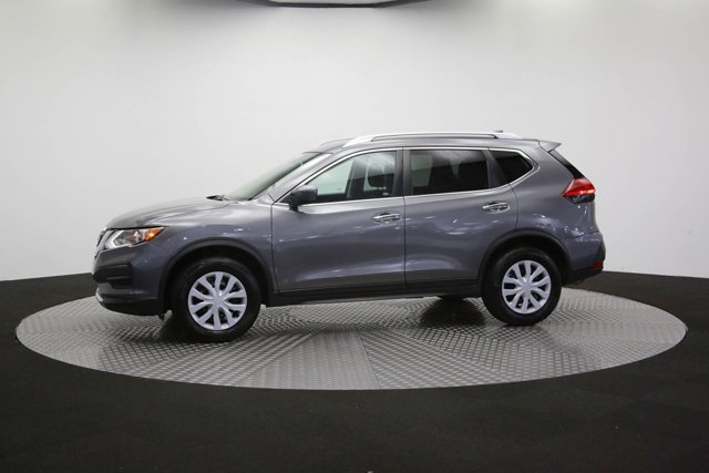2017 Nissan Rogue for sale 125646 51