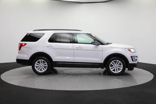 2017 Ford Explorer for sale 125558 3
