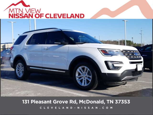 Used 2016 Ford Explorer in McDonald, TN