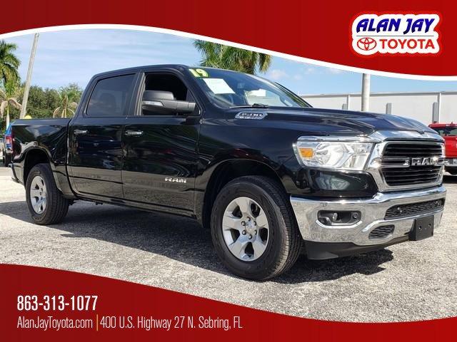 Used 2019 Ram 1500 in Sebring, FL