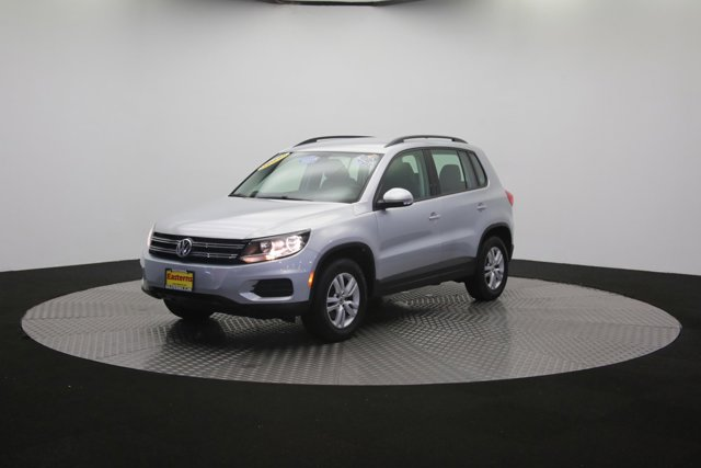 2017 Volkswagen Tiguan for sale 120667 66
