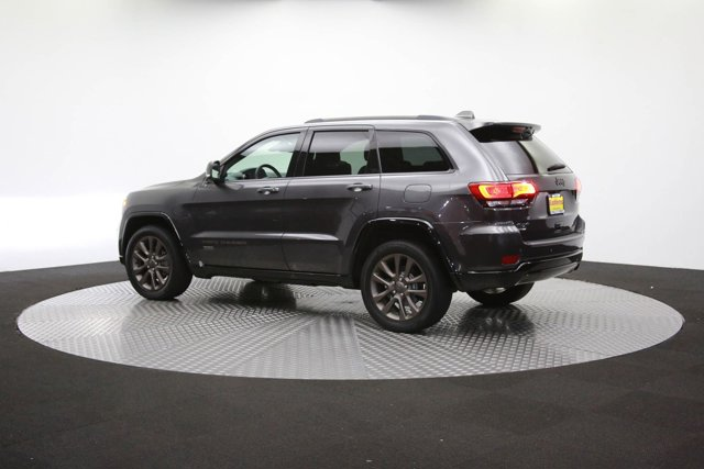 2016 Jeep Grand Cherokee for sale 124163 58