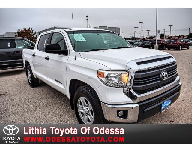 Used 2015 Toyota Tundra in Odessa, TX