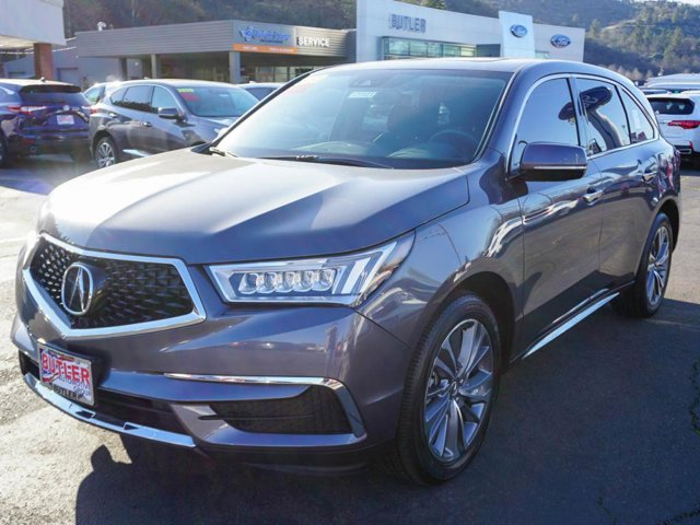 Used 2017 Acura MDX in Medford, OR