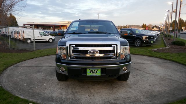 Used 2014 Ford F-150 XLT