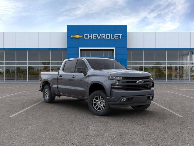 New 2020 Chevrolet Silverado 1500 in Costa Mesa, CA