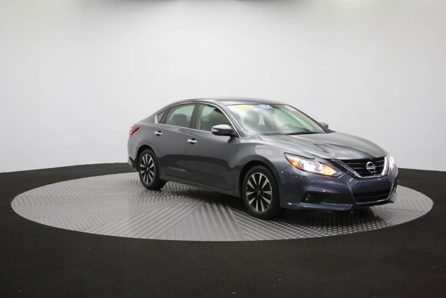 2018 Nissan Altima for sale 124741 42