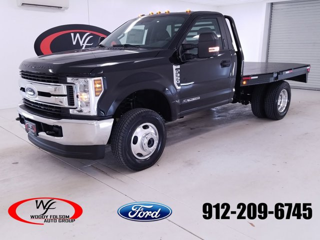 New 2019 Ford Super Duty F-350 DRW in Baxley, GA