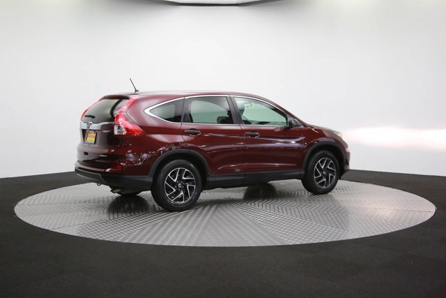 2016 Honda CR-V for sale 124406 37