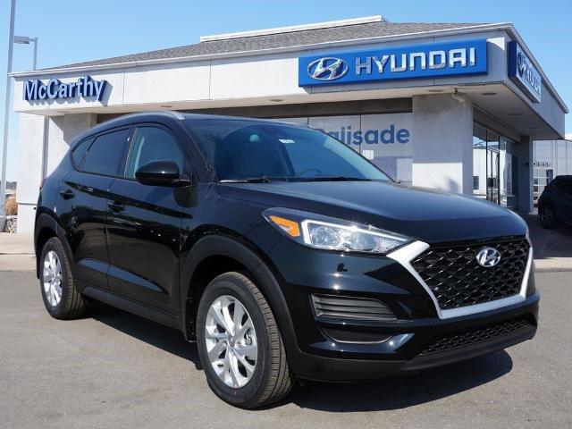New 2021 Hyundai Tucson in Kansas City, MO