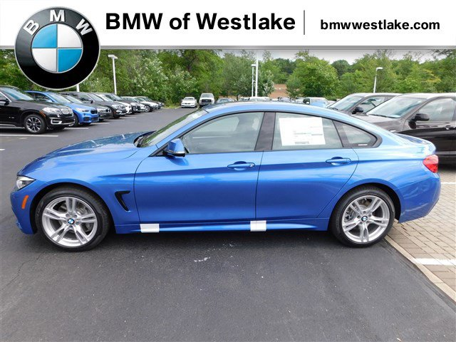 Used 2019 BMW 4 Series in Cleveland, OH