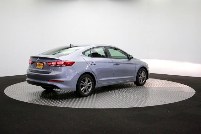 2017 Hyundai Elantra for sale 123114 37