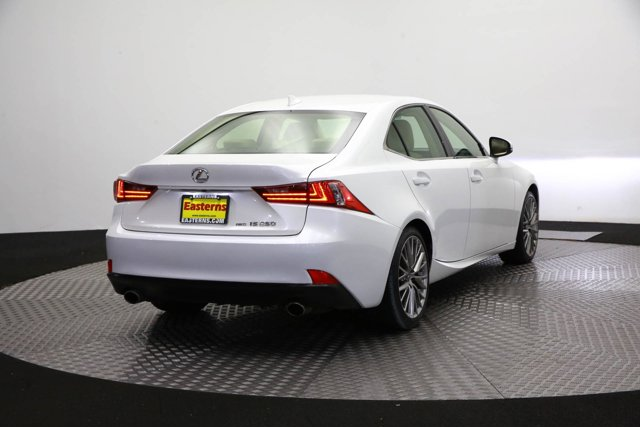 2014 Lexus IS 250 for sale 125127 4