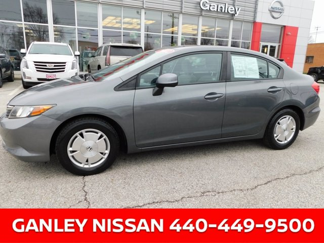 Used 2012 Honda Civic Sedan in , OH