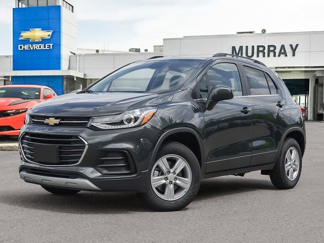 2021 Chevrolet Trax LT AWD 4dr LT Turbocharged Gas 4-Cyl 1.4L/ [16]