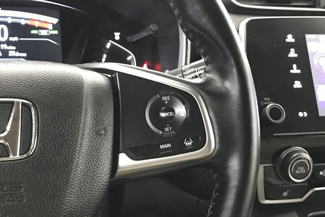 Used 2017 Honda CR-V EX-L