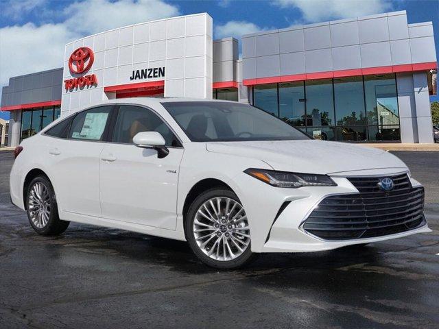 New 2020 Toyota Avalon Hybrid in Stillwater, OK