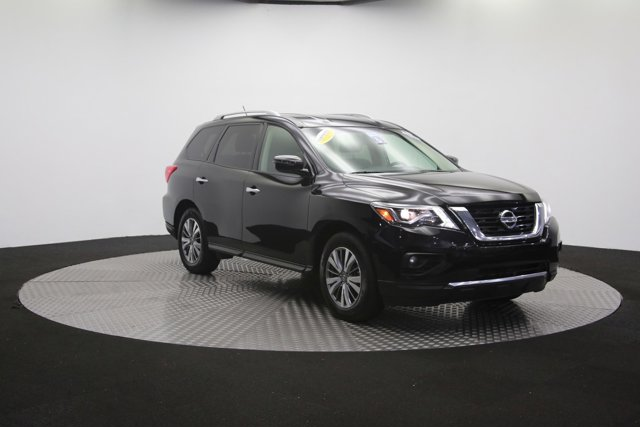 2018 Nissan Pathfinder for sale 120779 59