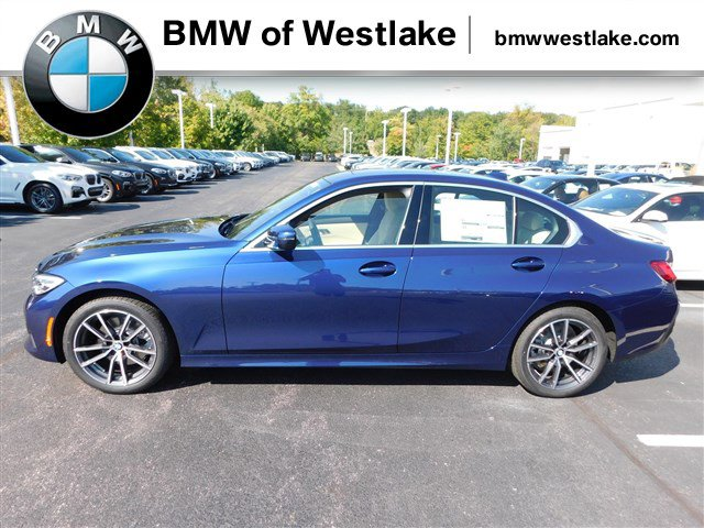 New 2019 BMW 3 Series in Cleveland, OH