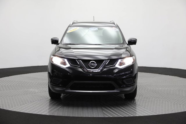 2016 Nissan Rogue for sale 124908 1