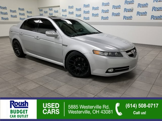 Used 2008 Acura TL in Westerville, OH
